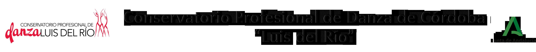 Conservatorio Profesional de Danza Luis del Río